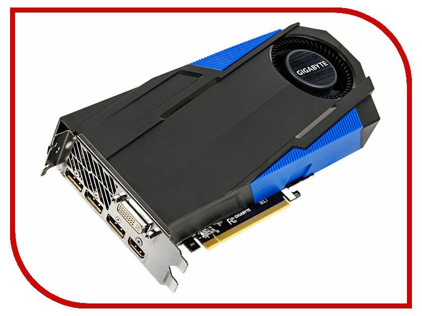 Видеокарта GigaByte GeForce GTX 970 1101Mhz PCI-E 3.0 4096Mb 7010Mhz 256 bit DVI HDMI HDCP GV-N970TTOC-4GD
