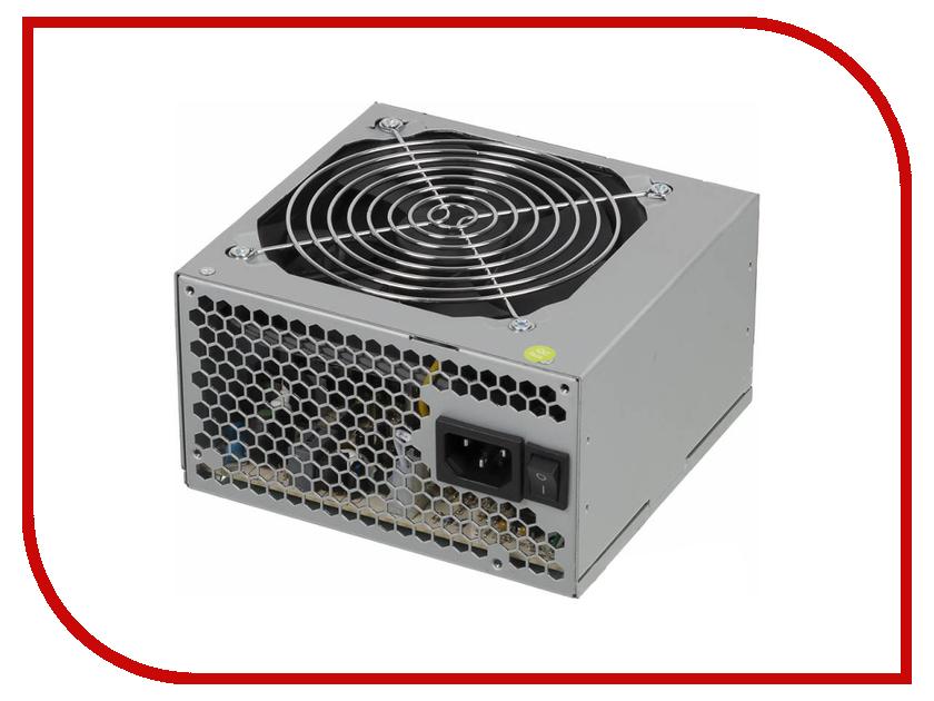 Фото - Блок питания Accord ACC-600W-12 600W блок питания atx 1000 вт accord acc 1000w 80g