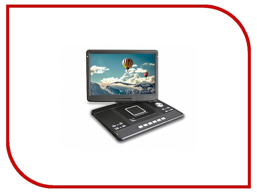 DVD плеер Rolsen RPD-13D08D