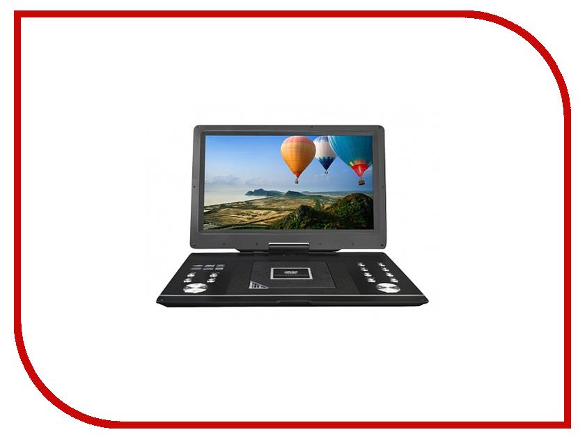 DVD плеер Rolsen RPD-15D08D<br>