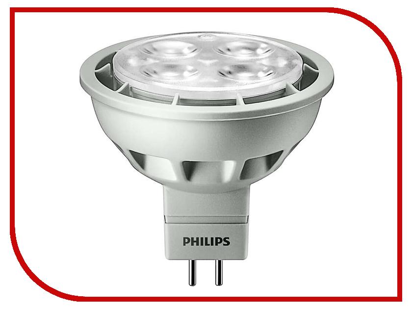 �������� Philips Essential LED 4.2-35W GU5.3 2700K MR16 24D 678274