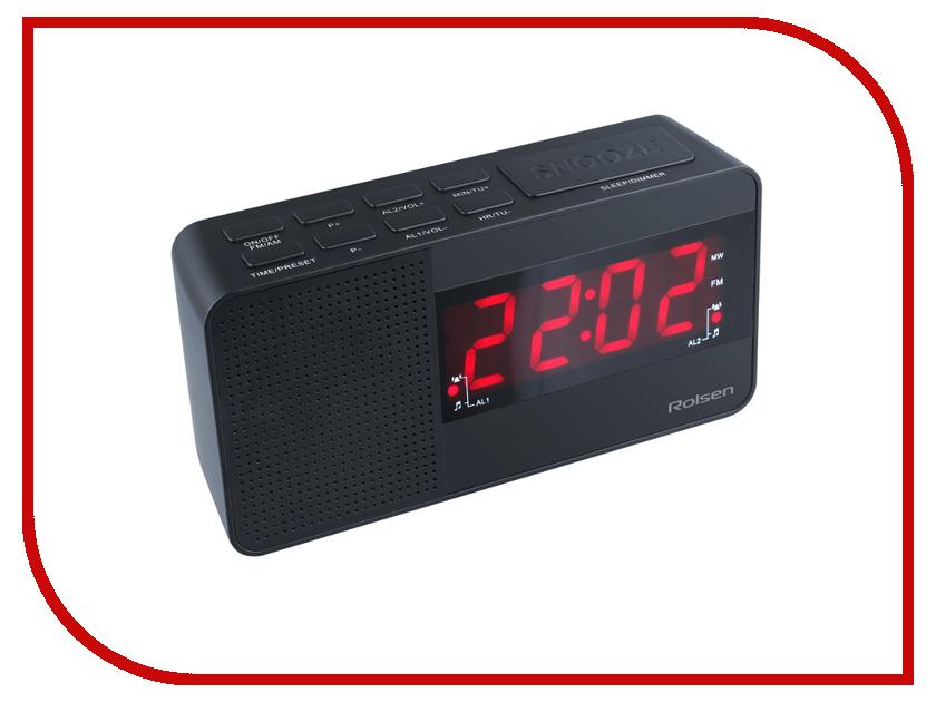 Часы настольные Rolsen CR-210<br>
