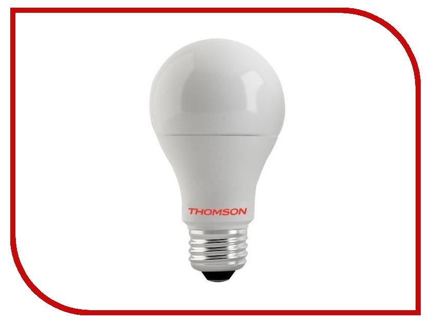 Лампочка Thomson TM-40W-A5 5.5W 3000K 220-240V E27 180240<br>