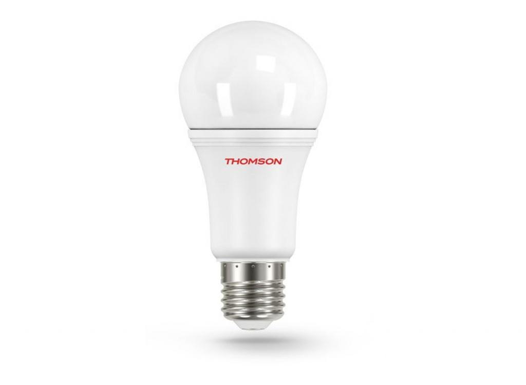 Лампочка Thomson TL-100W-Q1 12W 3000K 100-240V E27 180237<br>