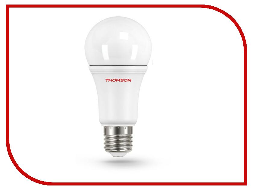 Лампочка Thomson TL-100C-Q1 12W 4000K 100-240V E27 180238<br>