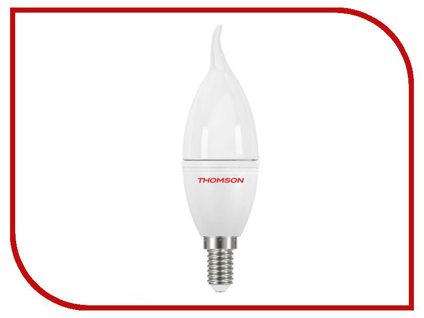 Лампочка Thomson TL-45W-F1 6W 3000K 220-240V E14 180234<br>