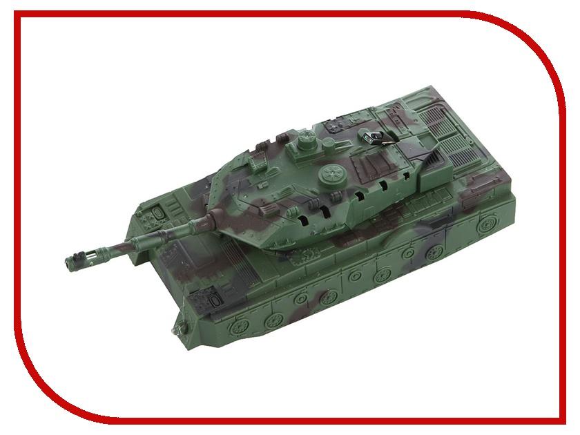 Радиоуправляемая игрушка Panawealth RN011T Green