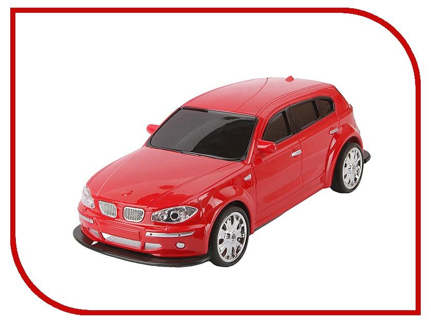 Радиоуправляемая игрушка Panawealth BMW 1:18 dv-193