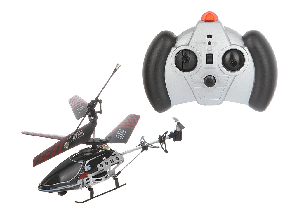 Вертолет Panawealth FORMULA dv-199<br>