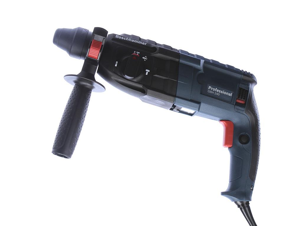 Перфоратор Bosch GBH 2-24 DRE (GBH 240) 0611272100 electric rotary hammer bosch gbh 3 28dre