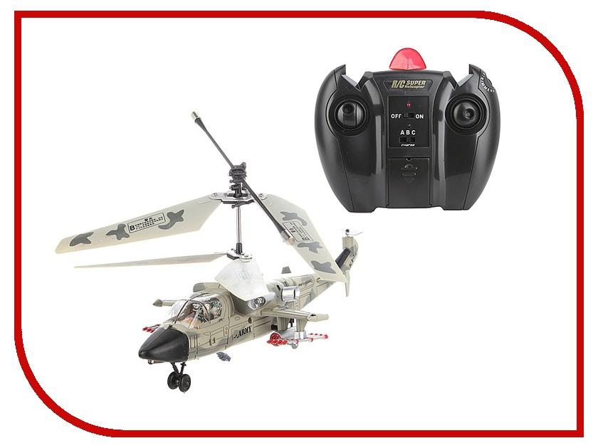 Радиоуправляемая игрушка Panawealth Flying High КА-52 dv-204<br>