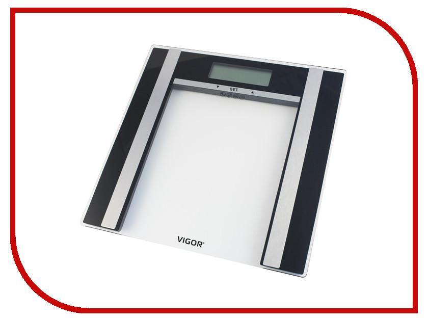 Весы напольные Vigor HX-8210 кофемолка vigor hx 3434