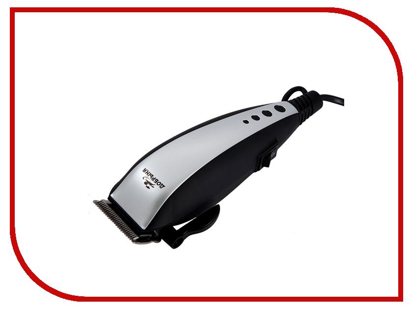 Машинка для стрижки волос Добрыня DO-2604