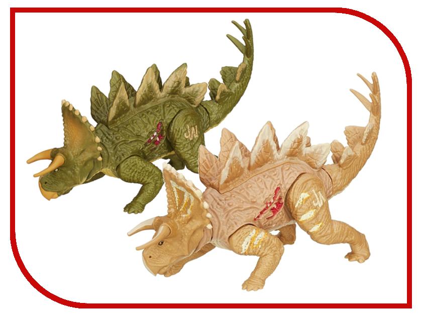 Игрушка Hasbro Jurassic World Stegoceratops B1271<br>