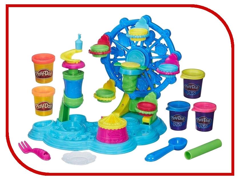 Игрушка Hasbro Play-Doh Карнавал сладостей B1855