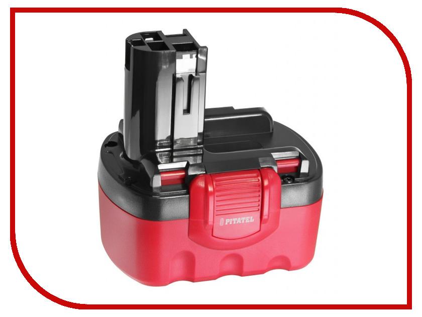 Аксессуар Pitatel 14.4V TSB-050-BOS14A-21M для Bosch - дополнительный аккумулятор