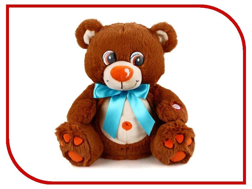 Игрушка Fluffy Family Медведь 681104<br>