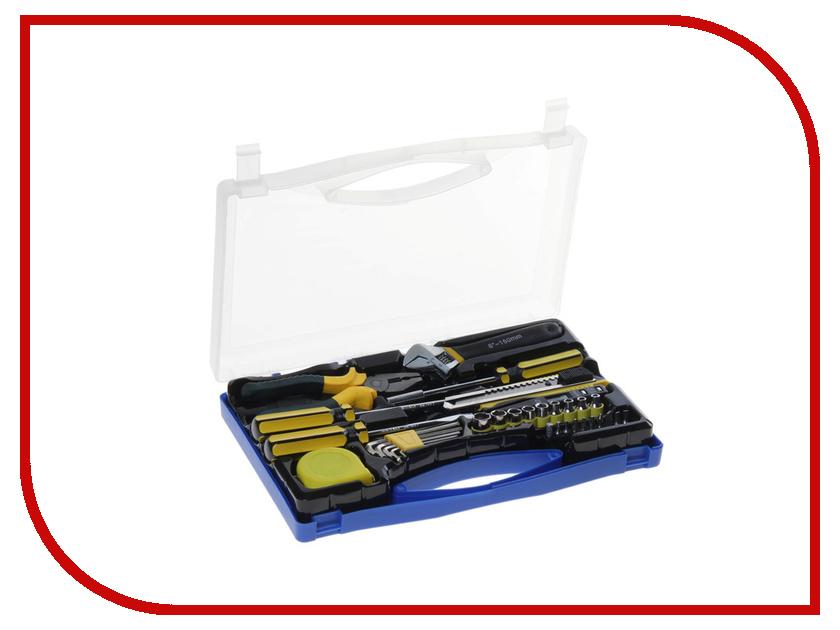Набор инструмента Tundra Basic 143814