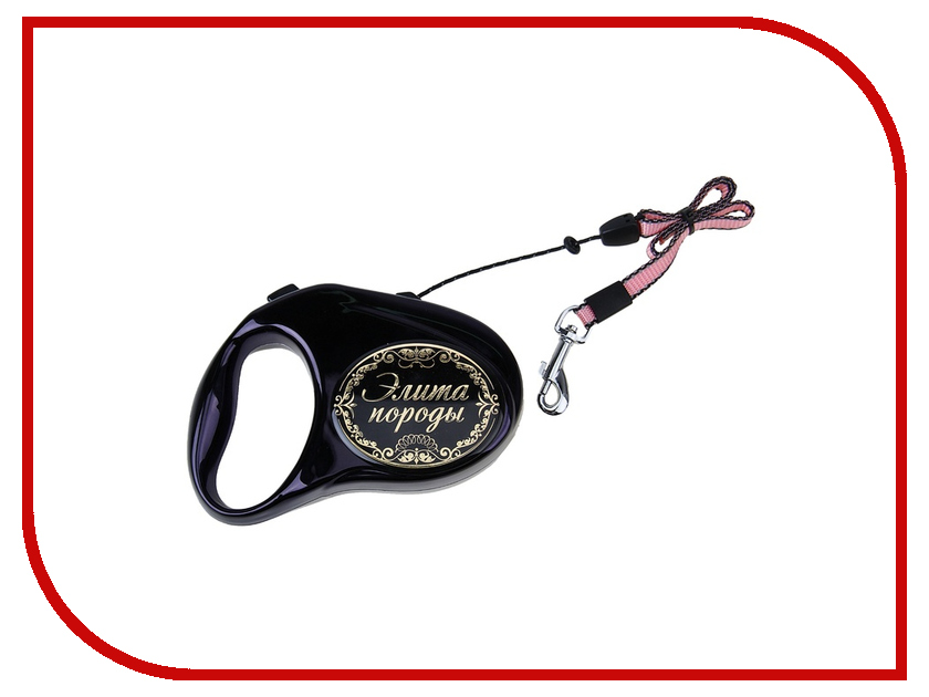 Рулетка Пижон Элита породы 5м до 30кг 118148<br>