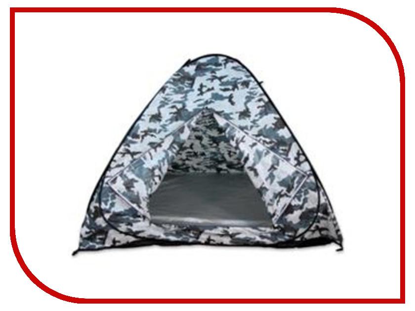 Палатка Siweida SWD Белая Ночь c дном от Pleer
