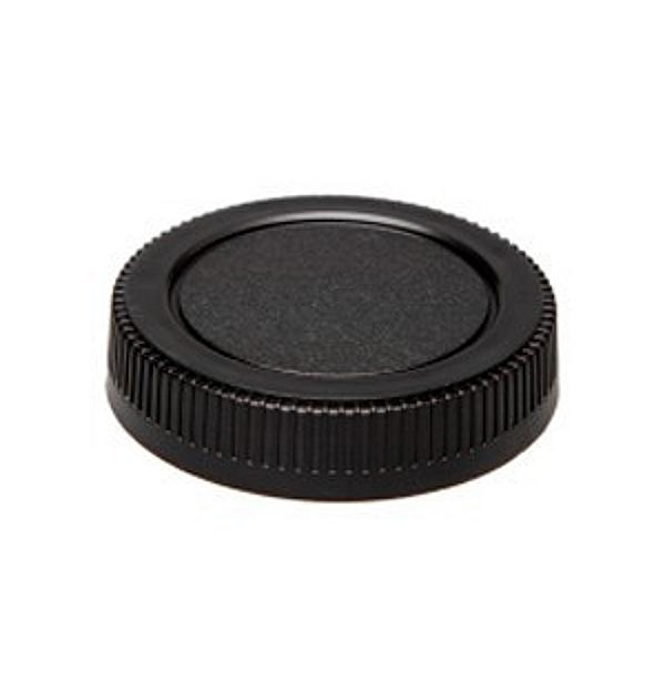 Аксессуар Betwix Rear Lens Cap для micro4/3 - крышка тыльная объектива