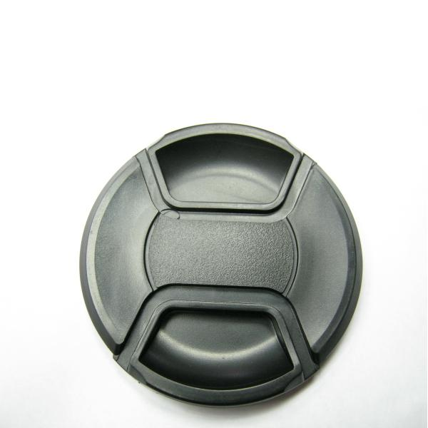 Аксессуар 58mm - Betwix SOLC-58 Snap-on Lens Cap