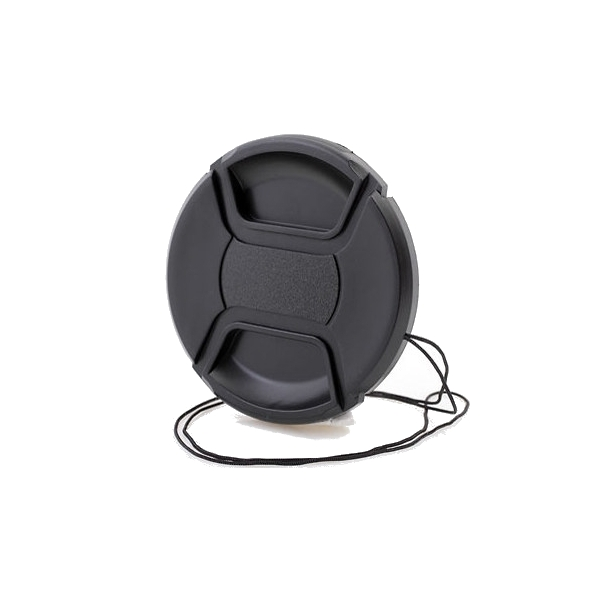 Аксессуар 58mm - Betwix SOLC-58 W/K Snap-on Lens Cap With Keeper