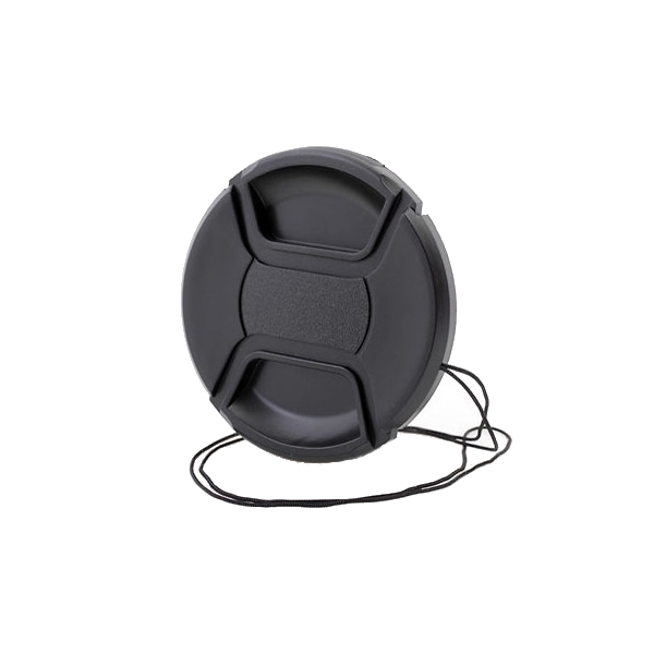 Аксессуар 67mm - Betwix SOLC-67 W/K Snap-on Lens Cap With Keeper