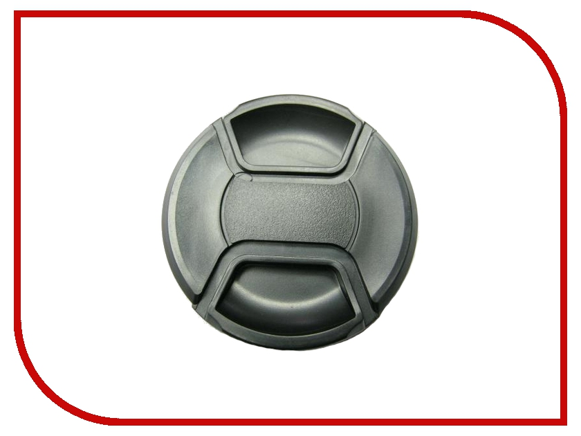 Аксессуар 77mm - Betwix SOLC-77 Snap-on Lens Cap<br>