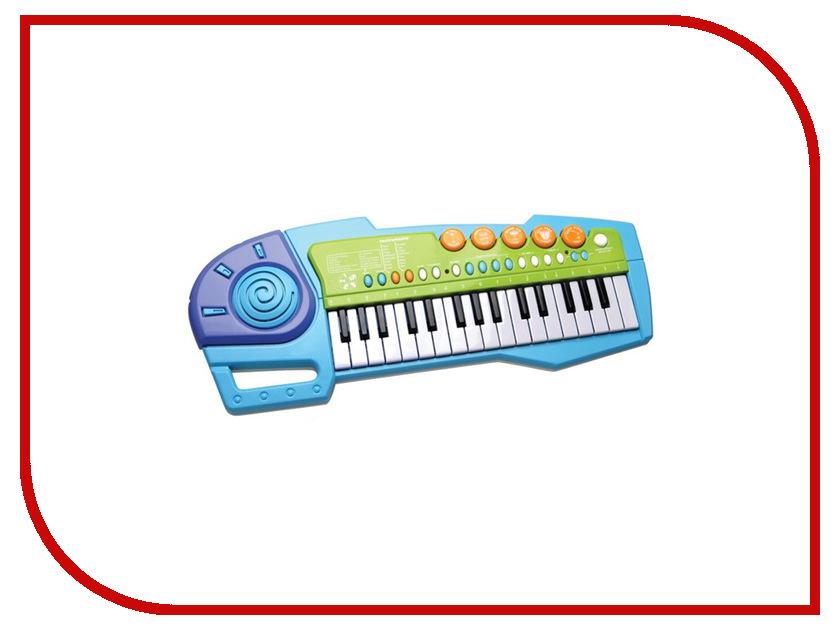 Детский музыкальный инструмент Potex Синтезатор Cute Melody Б39635