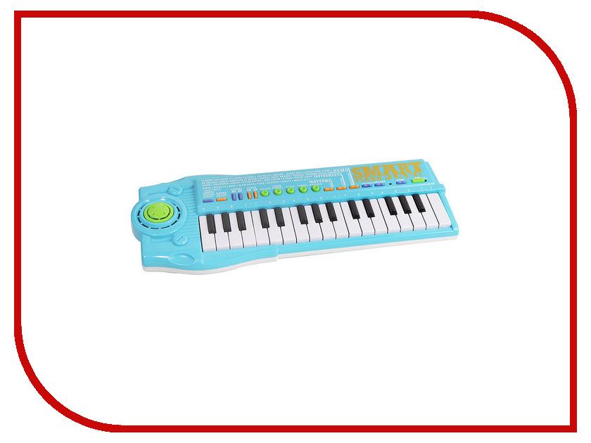 Детский музыкальный инструмент Potex Синтезатор Smart Piano Б39634