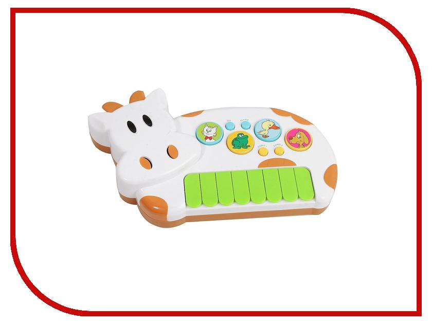 Детский музыкальный инструмент Potex Синтезатор Animal Farm Б48718