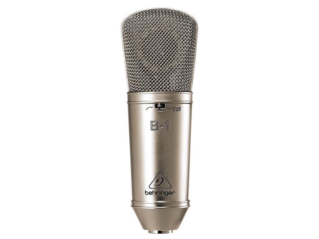 Микрофон Behringer B-1 стоимость