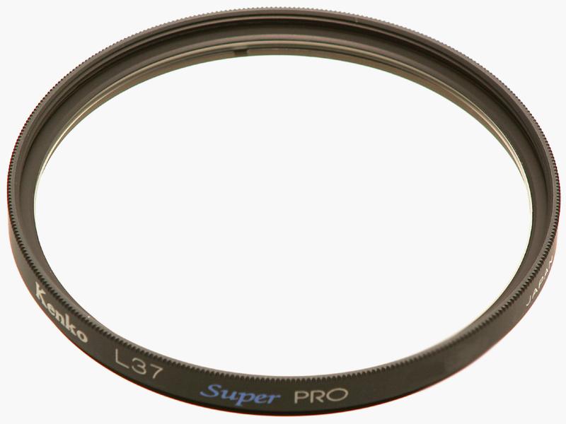 Светофильтр Kenko L37 Super Pro 58mm