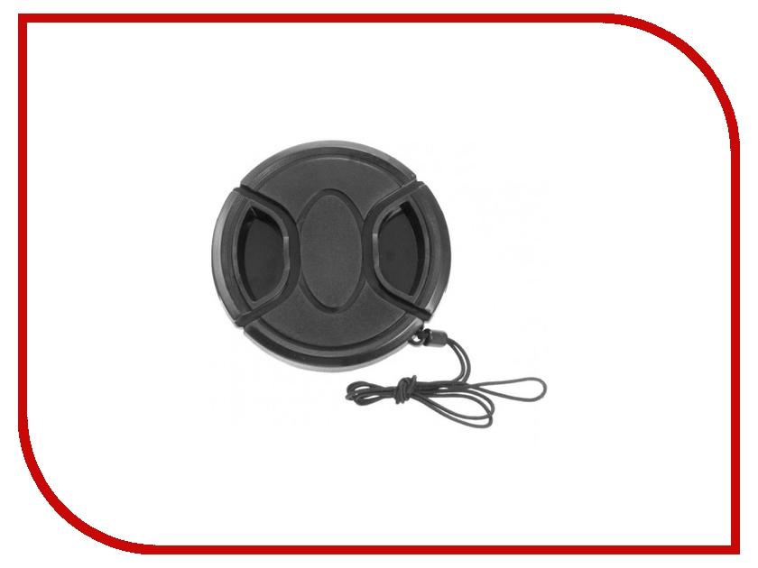Аксессуар 58mm - Matin Lens Cap M-6280-3