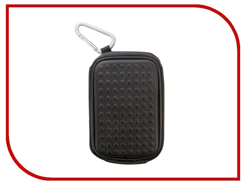 Сумка Matin Cyber Pad Case Black M-9782