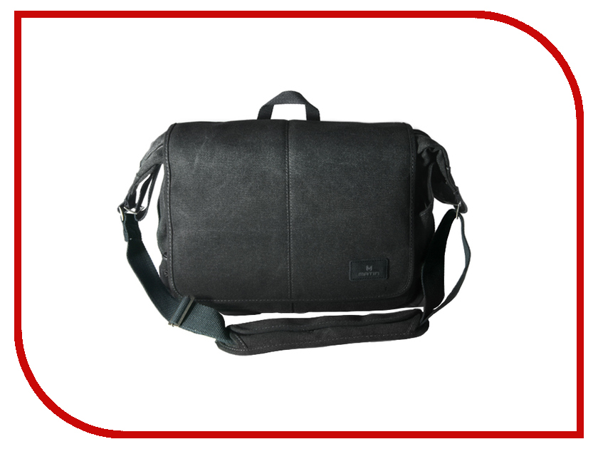 Сумка Matin Balade 100 Black M-9873<br>