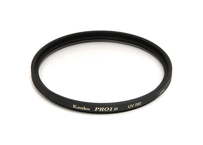 Светофильтр Kenko Pro 1D UV 49mm<br>