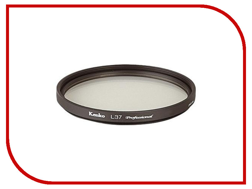 Светофильтр Kenko L37 Professional 49mm