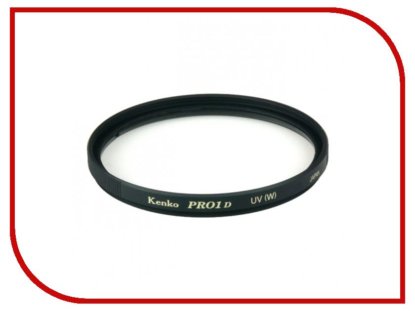 цена на Светофильтр Kenko Pro 1D UV 40.5mm
