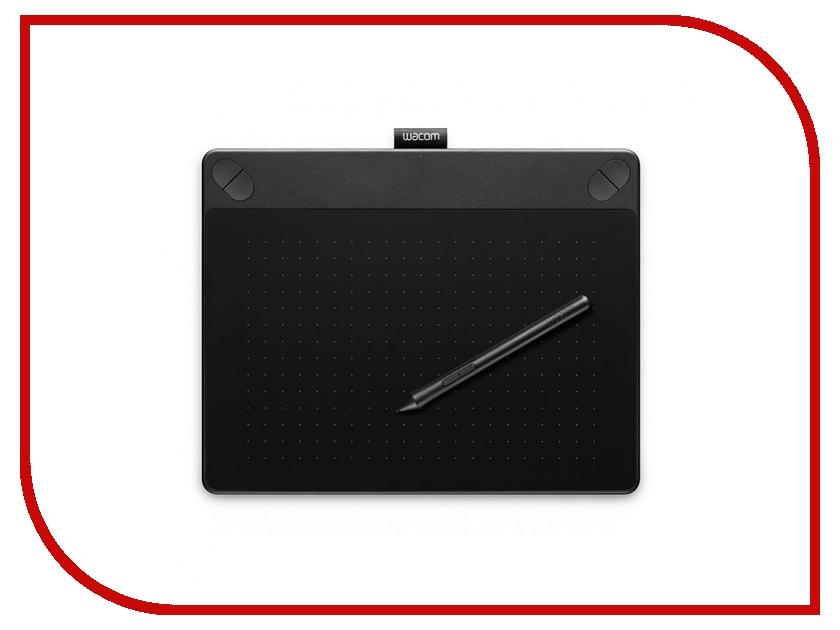 Графический планшет Wacom Intuos Art PT M Black CTH-690AK-N wacom intuos photo pt s black графический планшет cth 490pk n