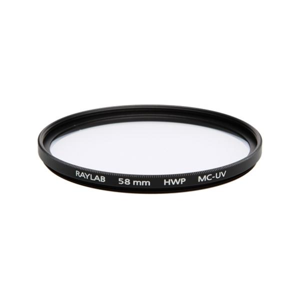 Светофильтр Raylab HWP MC-UV 40.5mm nisi mc uv 72 mm
