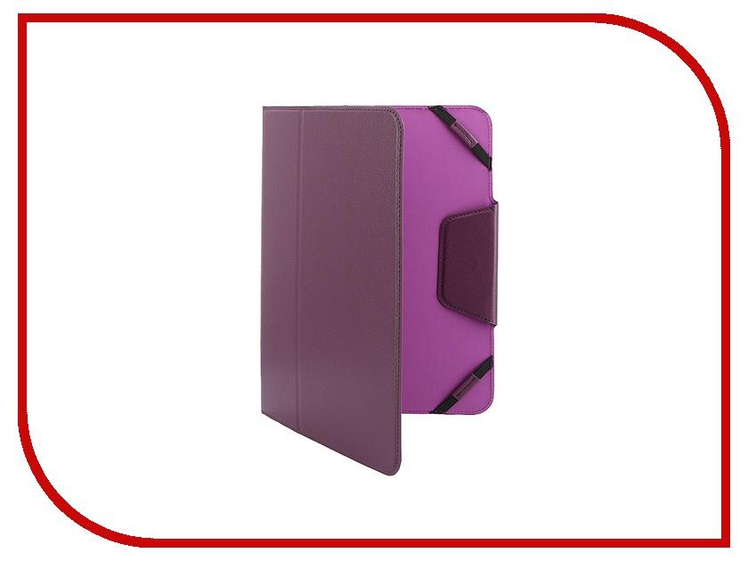 Аксессуар Чехол Activ FIT2 10.0-inch Purple 48018<br>