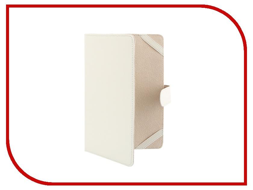 Аксессуар Чехол Activ Leather 7.0-inch White 36578<br>