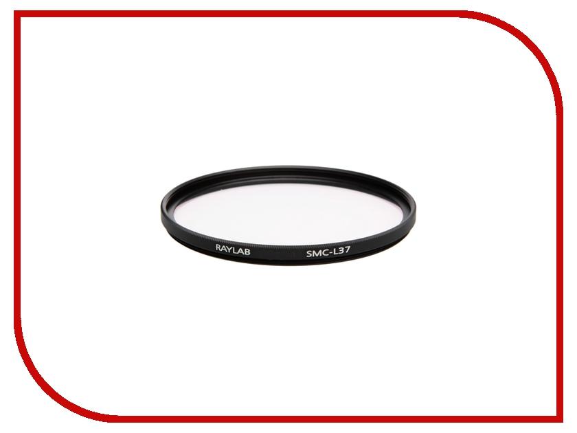 Светофильтр Raylab SMC-L37 49mm<br>