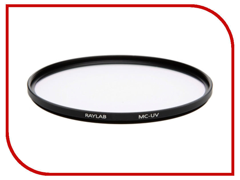 Светофильтр Raylab MC-UV 86mm