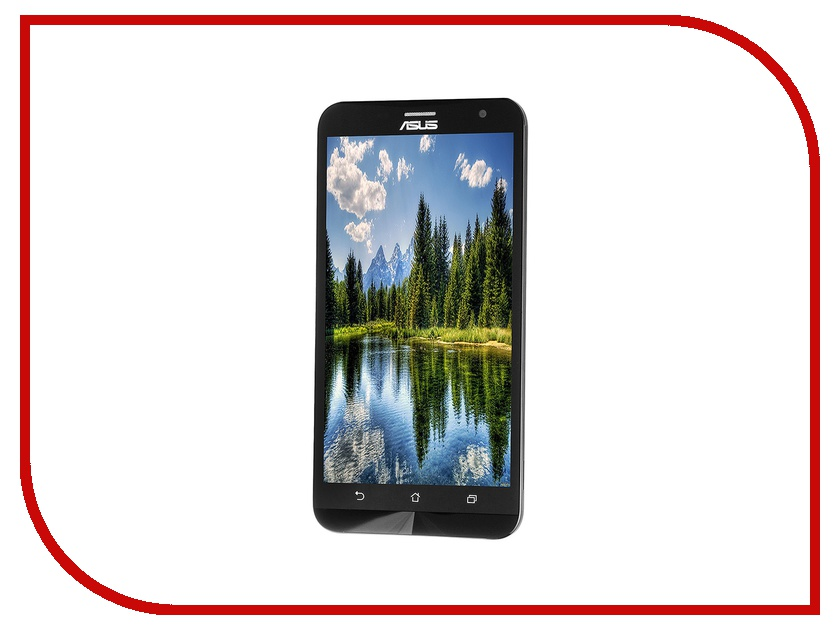 Сотовый телефон ASUS ZenFone 2 Laser ZE550KL 16Gb Black<br>