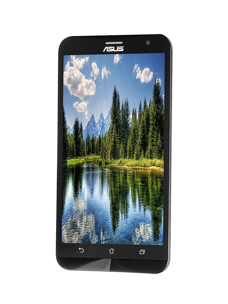 Сотовый телефон ASUS Zenfone 2 Laser ZE550KL Black<br>