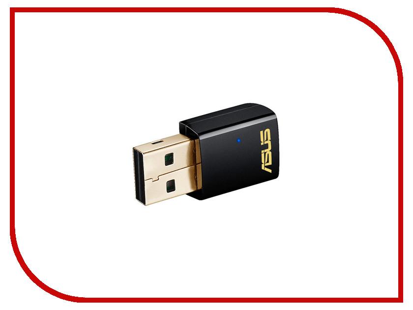 Wi-Fi адаптер ASUS USB-AC51 цена и фото