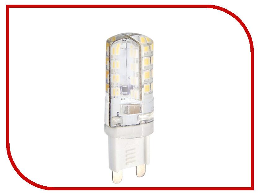 Лампочка GLANZEN G9 2.5W 4000K LGC-0022-09<br>